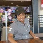 Benita Nshinyabigoye