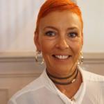 Camilla Sandström på Dollar Store räknar med att inviga den nya Härnösandsbutiken i mars eller april nästa år.