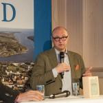 David Dahlgren, vd för Amasten