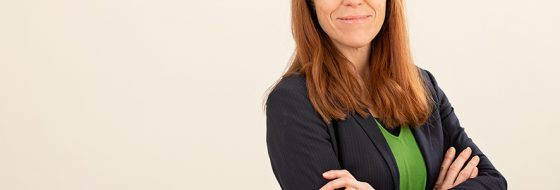 Härnösandsföretagaren som är en av Sveriges mest efterfrågade föreläsare