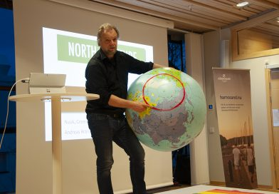 Banbrytande idéer skapar sysselsättning och en attraktivare region