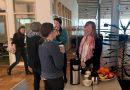 Besöksnäringsföretag utvecklas i Härnösand