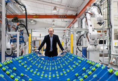 Absolicon får EU-medel för nytt forskningsprojekt